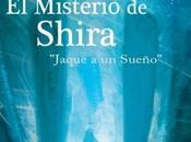 misterio Shira: Jaque sueño, Beatriz Blanco Fuentes