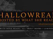 HallowRead 2014