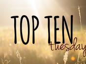 Tuesday #017: Autores solo leído libro pero necesitas leer