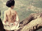 mujer bonita mundo