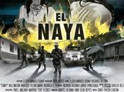 Naya: Lanzamiento corto transmedia
