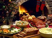 Ocho consejos para superar Navidad engordar intento