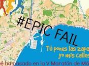 ¿Qué pasado Maratón Málaga?