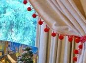 Borlitas cortinaje