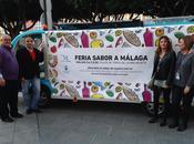 Feria Sabor Málaga Malagueta duplica ventas edición 2013 facturación 500.000 euros