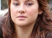 Shailene Woodley dice Marvel Studios Sony?