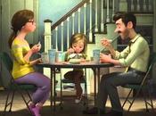 """Riley padres nueva imagen """"inside out"""", nuevo full trailer este miercoles"""