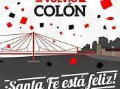 Colón ascendió Primera División