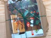 Taller empaquetado navideño