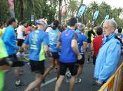 Maratón Cabberty Ciudad Málaga 2014, Domingo Diciembre Como viejos tiempos