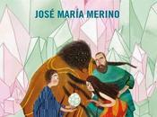 'Las mascotas mundo transparente' José María Merino