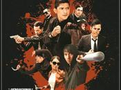 "Trailer castellano ""redada asesina (the raid"