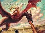 """""""Danza dragones"""" (Canción hielo fuego #5), George Martin: juego tronos complica"""