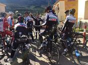 equipos Specialized Flex Fundación Alberto Contador comienzan temporada 2015 Calpe