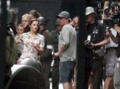 Primeras imágenes Emma Watson filmando Argentina