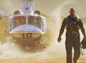 Dwayne Johnson contra terremoto tráiler 'San Andreas'