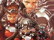ANT-MAN gran momento heroes niveles microscópicos este enero!