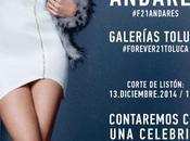 Forever lleva moda Guadalajara Toluca