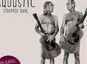 AQUOSTIC: STRIPPED BARE Status Quo, 2014. Crítica álbum. Reseña. Review.