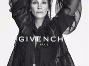 Julia Roberts, nueva imagen Givenchy