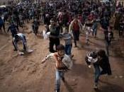 hambre acecha Siria