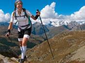 Mochilas ligeras trail running, para pruebas hasta 120km