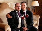 Aniversario legalización matrimonio homosexual España