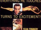 Diario Bond 'James contra Goldfinger'