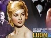 Diario Bond 'Desde Rusia amor'