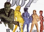 Diario Bond 'Agente contra