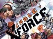 [Reseña] 100% Marvel. Cable X-Force Vivo Muerto