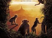 "Póster trailer ""monkey kingdom"" nuevo documental disneynature"