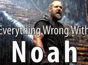 Humor: Malo Película Noah Minutos Menos