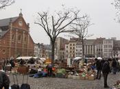 Bruselas, paraíso mercadillos....
