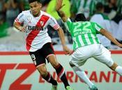 River Plate Atlético Nacional Vivo, Copa Sudamericana