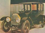 Lancia Theta, auto exitoso