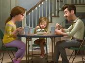 Nuevo trailer Inside -Disney Pixar