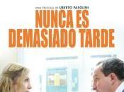 Nunca demasiado tarde (2013)