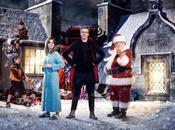 """Tráiler """"Last Christmas"""", especial navidad 'Doctor Who'."""