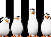 Jueves cine: pingüinos Magadascar