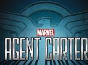 Primer vistazo Lyndsy Fonseca Agente Carter