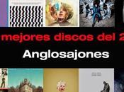 mejores discos 2014 Anglosajones