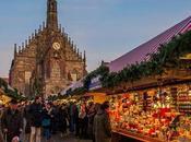 mejores mercados Navidad Europa