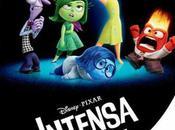 Nuevo trailer Intensa-Mente (Inside Out), nueva película Disney Pixar