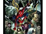 Gerry Conway regresa Amazing Spider-Man marzo