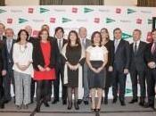 revista Capital entrega premios anuales doce empresas dinamizado economía española 2014