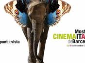 Mostra Cinema Italià Barcelona, mejor cine italiano Verdi Park para MCIB