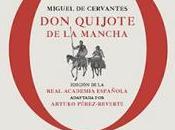 """""""Don Quijote Mancha"""" Miguel Cervantes, adaptada para escolar Arturo Pérez-Reverte"""