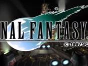 Retroanálisis Final Fantasy