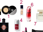Fall/Winter Beauty Essentials
